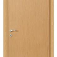 Usa Pinum din lemn, model NT, furniruita Stejar Natur