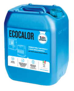 combustibile ECOCALOR 18LT